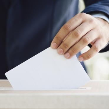 Как проголосовать по поправкам к Конституции из Лондона