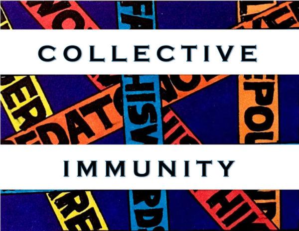 Коллективный иммунитет - онлайн-выставка в галерее Alexandra de Viveiros