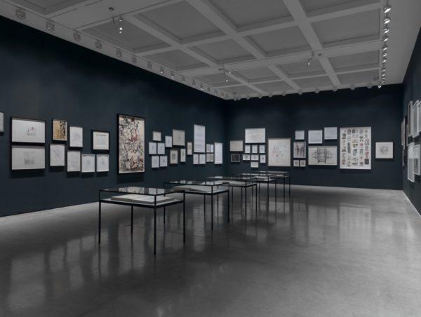 Лондонские галереи