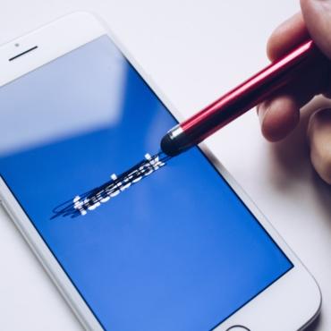 Что мы разрешаем Фейсбуку? Илья Гончаров про юзерские заклинания