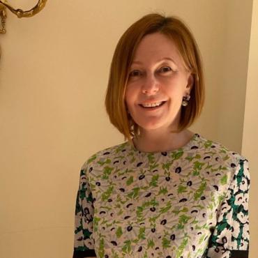 Ваш ответ COVID-19: Ольга Томушкина, управляющий партнер Abitant UK