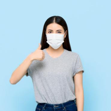 От экологичных респираторов до люксовых масок: оцениваем индивидуальные средства защиты