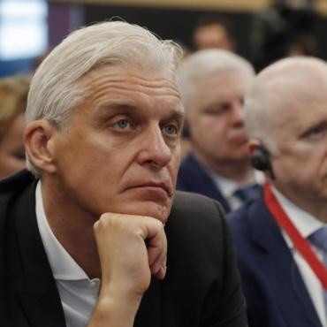 Суд в Лондоне отложил рассмотрение дела об экстрадиции Тинькова в США