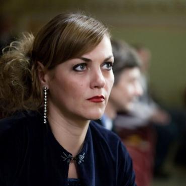 Российская актриса снимется в британском сериале
