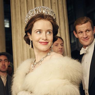 «Корона» и «Нормальные люди»: по каким сериалам учить английский язык