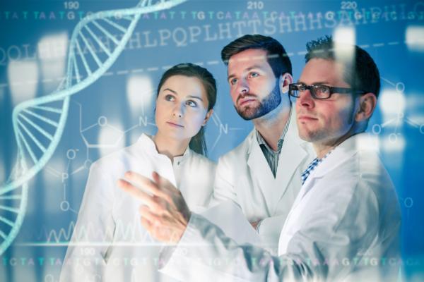 Генетика микробиоты