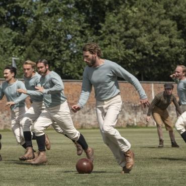 Быстрее, выше, сильнее: британские фильмы о спортсменах