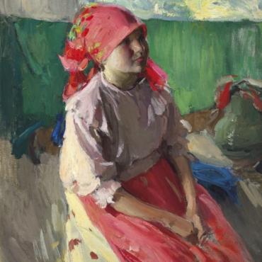 Christie's впервые проводит онлайн-аукцион русского искусства