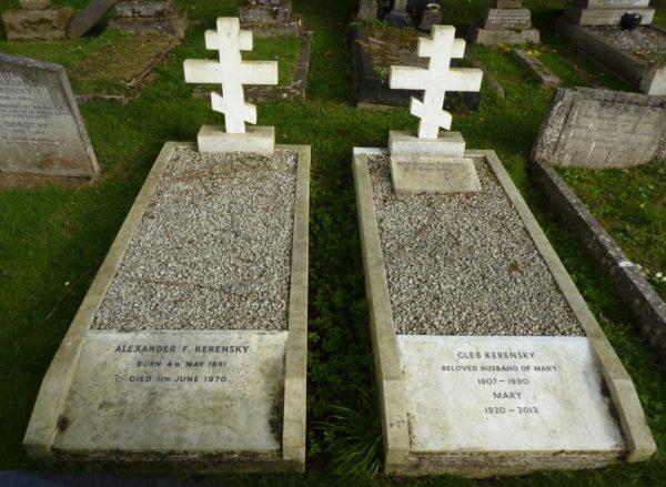 Кладбище Putney Vale Cemetery