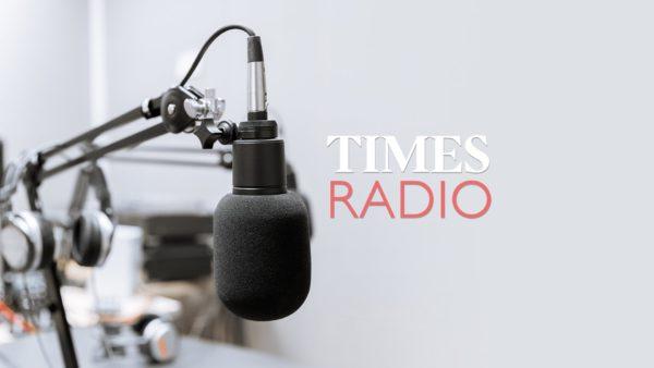 радиостанция Times Radio