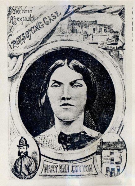 Мэри Коттон