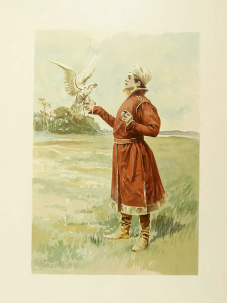 Ловчий