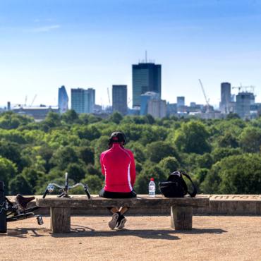 Парки, холмы, красивые виды: 5 маршрутов для приятных пробежек по Лондону