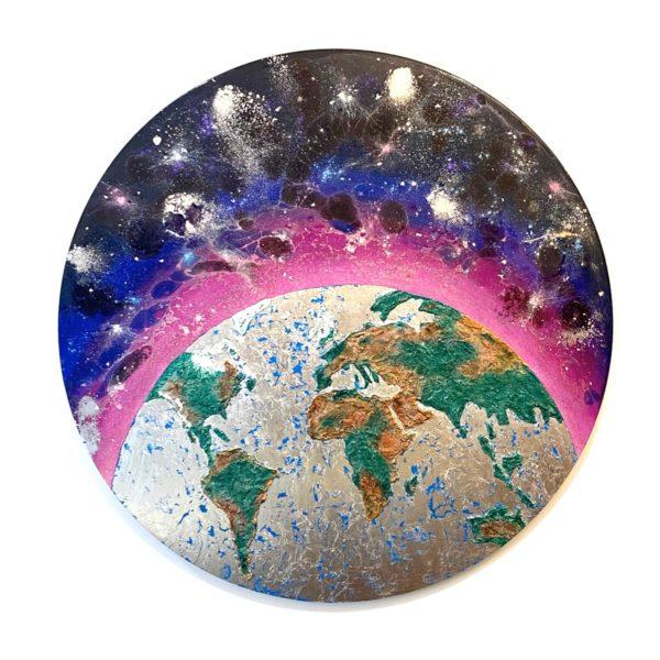 Low Earth Orbital