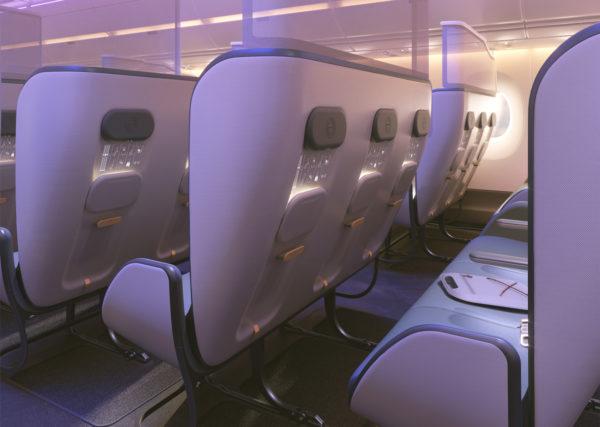 Дизайн антивирусного самолета