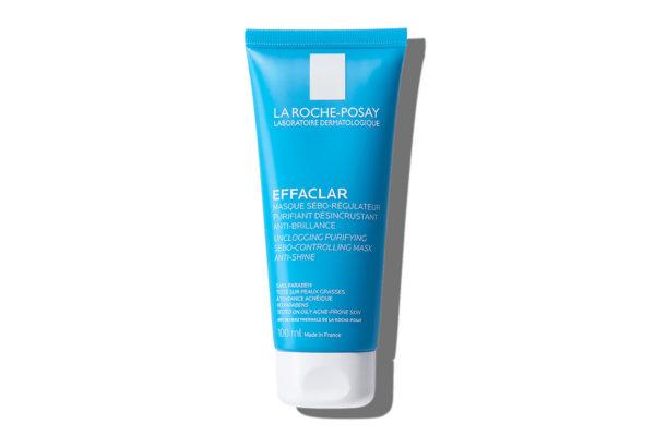 LA ROCHE-POSAY Effaclar Purifying Clay Mask
