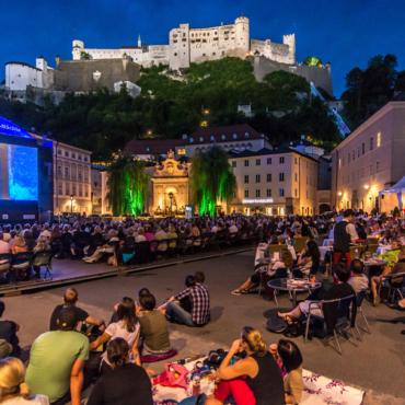 Каким будет Зальцбургский фестиваль в этом году