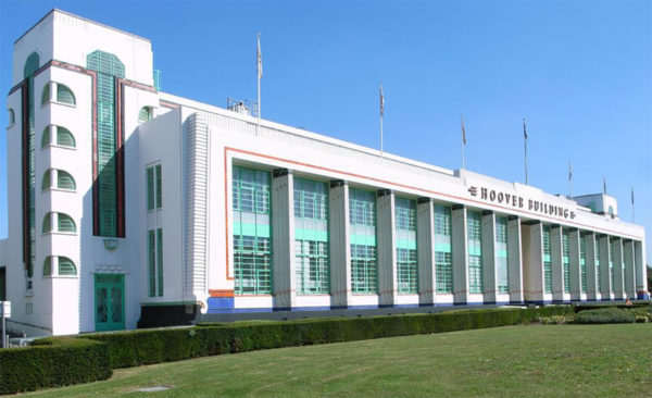 Hoover Building