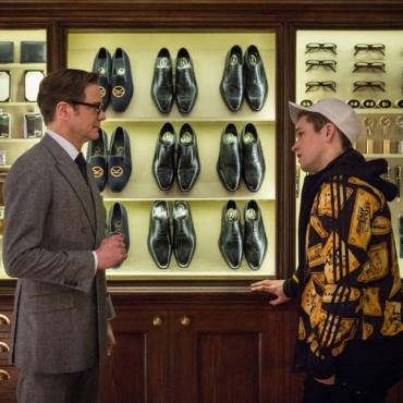 «Взболтать, а не смешивать»: лучшие фильмы о британских шпионах