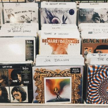 Тест: насколько хорошо вы разбираетесь в британской музыке?