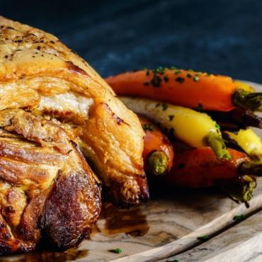 Лучший Sunday roast в Лондоне. Подборка любимых мест редакции ZIMA Magazine