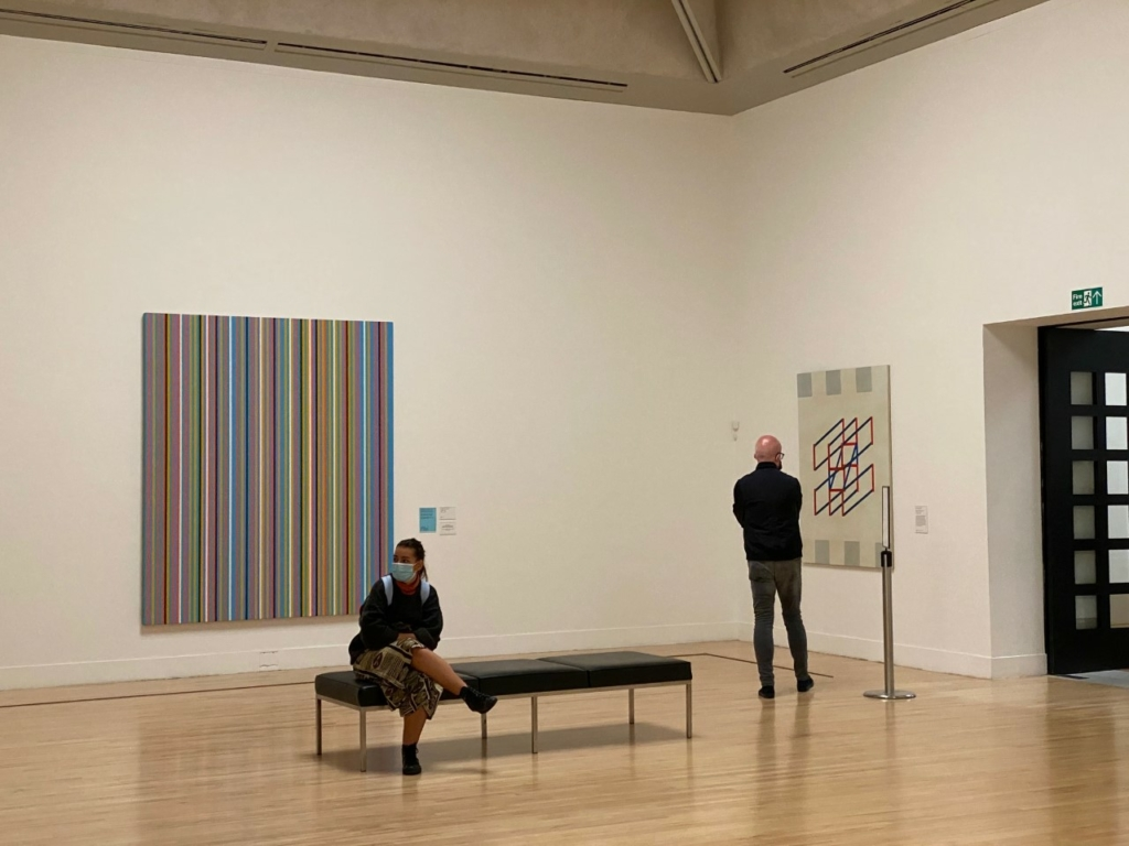 галерея Tate Britain