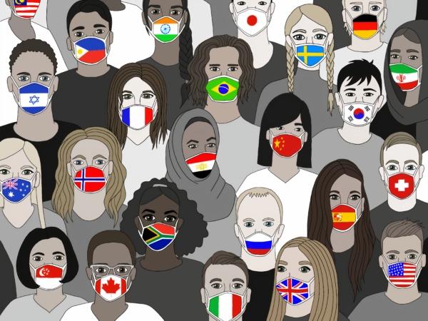 Макси в разных странах