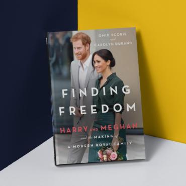 Что известно о новой книге принца Гарри и Меган Маркл