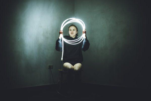 Фото белорусского «Свободного театра»