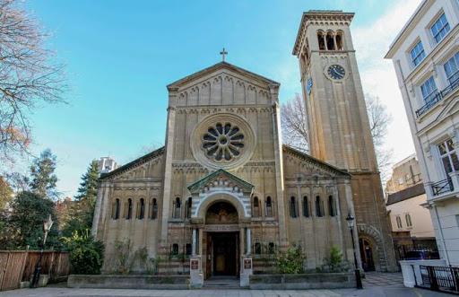 Кафедральный собор Успения Божией Матери и всех Святых