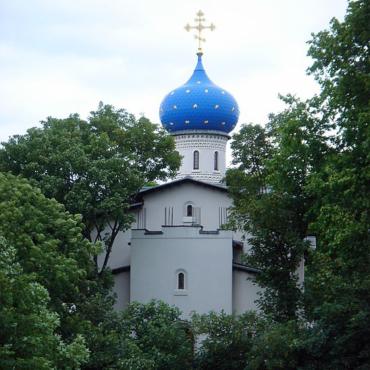 Русская, молдавская, коптская: гид по православным церквям Лондона