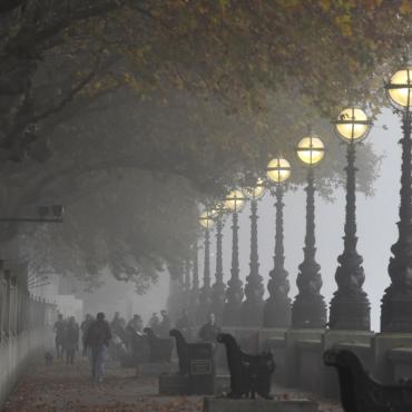 Магия, мистика, масонство: тайные сообщества британской столицы