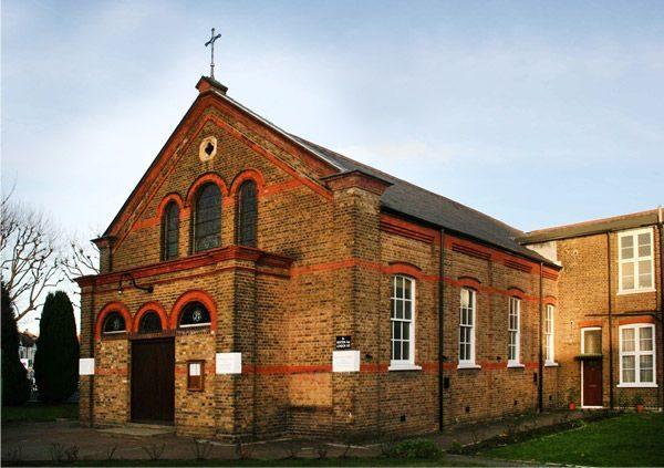 Кафедральный собор Святого Преображения Господня