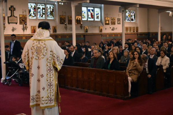Антиохийская церковь Святого Георгия
