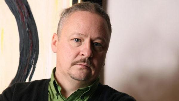 Руководитель белорусского «Свободного театра» Николай Халезин