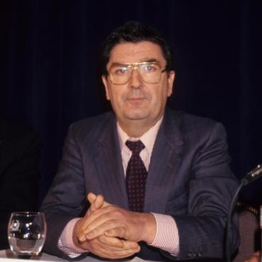 Человек, который победил терроризм. Кем был Джон Хьюм?