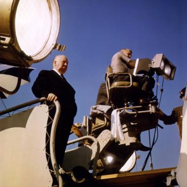 Король саспенса: какие фильмы Альфреда Хичкока обязательно надо посмотреть