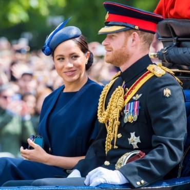 День рождения герцогини: самые яркие скандалы с участием Меган Маркл