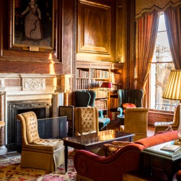 ZIMA-гид: английский дворец Cliveden House и скандальное «дело Профьюмо»