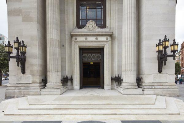 Tower Doors