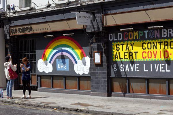 Как живет русскоязычное ЛГБТ-сообщество в Лондоне