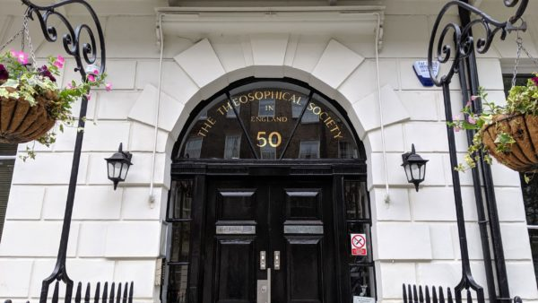The Astrological Lodge of London