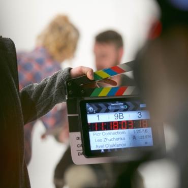 В Лондоне пройдет фестиваль Евразийского кино