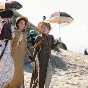«Мэнсфилд Парк», «Эмма» и «Доводы рассудка»: экранизации романов Джейн Остин и места съемок