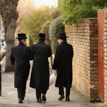 Старинные синагоги и «Квадратная миля благочестия»: 5 еврейских районов Лондона