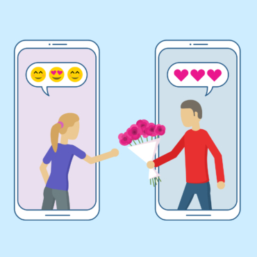Как встретить любовь в сети? Истории из реальной жизни