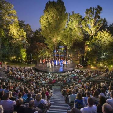 Мюзикл, опера, веганский фестиваль: что делать в Лондоне 15 и 16 августа