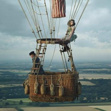 На все четыре стороны: вдохновляющие фильмы о путешествиях по Британии и не только