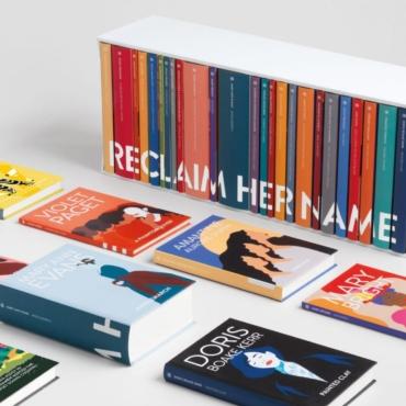 25 книг, написанных женщинами под псевдонимами, были переизданы (и их можно скачать бесплатно)