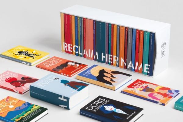 Reclaim Her Name